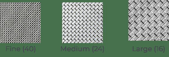 gutter guard mesh | gutter guard