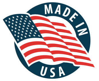 made in the USA | gutter leaf guards in NJ